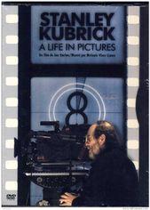 Stanley Kubrick: Une vie en images