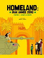 Homeland : Irak année zéro - Partie 1 : Avant la chute