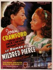 Le Roman de Mildred Pierce
