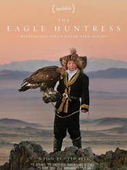 The Eagle Huntress - DE FILMCLUB