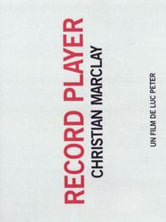Record Player - CHRISTIAN MARCLAY