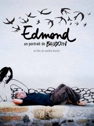 Edmond, un portrait de Baudoin