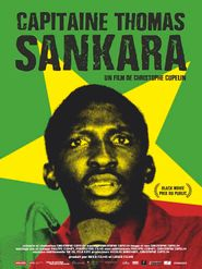 Capitaine Thomas Sankara