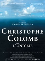 Christophe Colomb, l'énigme