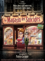 Le magasin des suicides - DE FILMCLUB