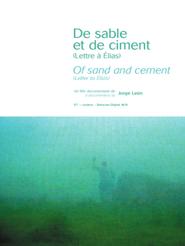 De sable et de ciment
