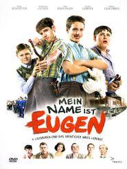 Mein Name ist Eugen (Je m'appelle Eugen)