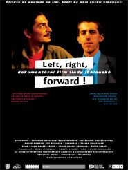 Left, right, forward