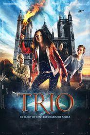 Trio, de jacht op een legendarische schat