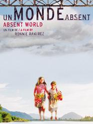 Un monde absent