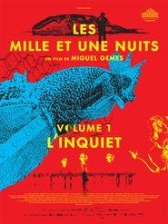 Les 1001 Nuits - Volume 1 : L'Inquiet