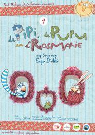 De Pipi, de pupu an d'Rosemarie - Part 1