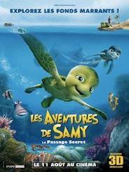 Le voyage extraordinaire de Sammy