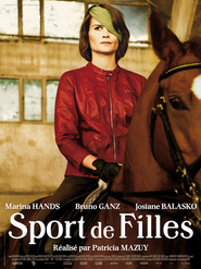 Sport de filles (Of Women and Horses)