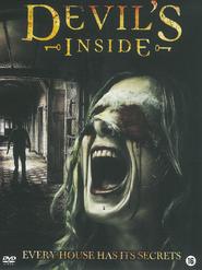 A Devil's Inside