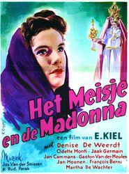 Het Meisje en de Madonna