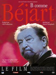B comme Béjart