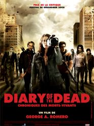 Diary of the Dead (Chronique des morts vivants)