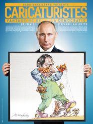 Cartoonisten, het voetvolk van de democratie