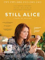 Still Alice - L'envol du papillon