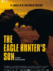 Eagle Hunter's Son