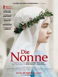 Die Nonne (La religieuse)