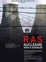 RAS Nucléaire, rien à signaler