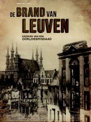 De Brand van Leuven