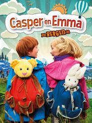 Casper en Emma de bergen in - DE FILMCLUB