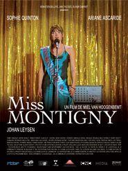 Miss Montigny