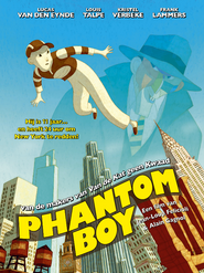 Phantom Boy - DE FILMCLUB
