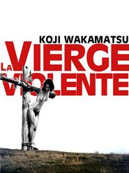 La Vierge violente