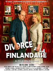 Divorce à la finlandaise (Jeu, Set et Match)