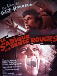Le Sadique aux dents rouges