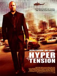 Crank : Hyper tension
