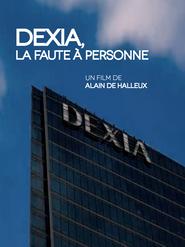Dexia, la faute à personne