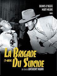 La Brigade du suicide