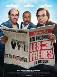 Les Trois Frères : Le Retour