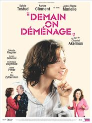 Demain, on déménage