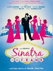 Sinitra : to be Frank