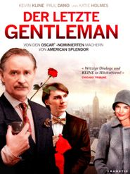 Der Letzte Gentleman (The Extra Man)