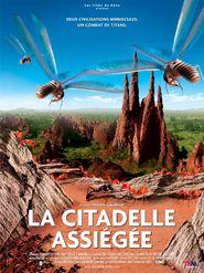 Micropolis - De Belegerde Citadel