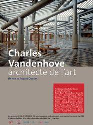Charles Vandenhove, architecte de l'art