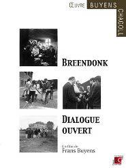 Breendonk - Open Dialoog