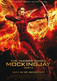 The Hunger Games : Mockingjay - Part 2