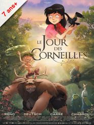 Le jour des corneilles (Day of the Crows)