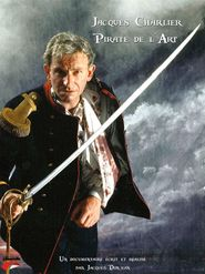 Jacques Charlier, pirate de l'art