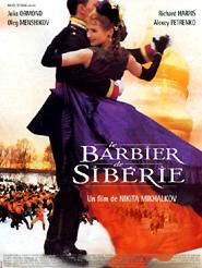 Le Barbier de Sibérie