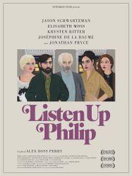 Listen Up, Philip