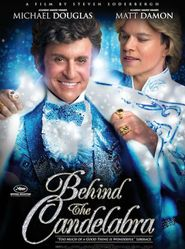 Behind the Candelabra